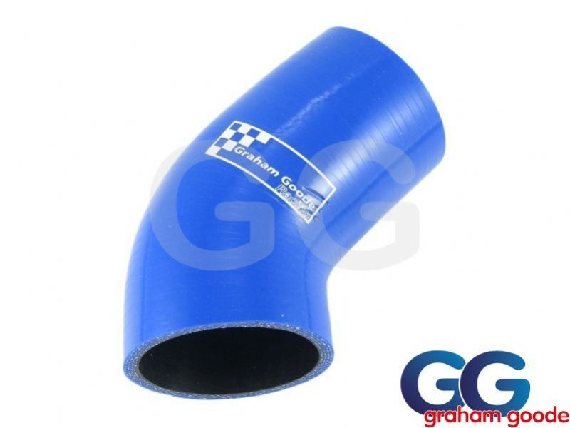 Focus RS MK2 Induction Air Box Silicone Hose GGF3012
